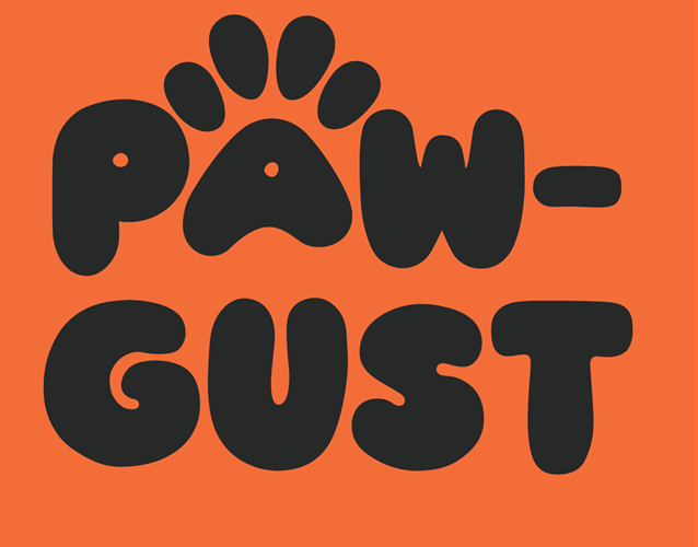 Register now for PAWgust